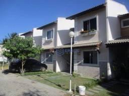Casa com 3 dormitórios à venda, 92 m² por R$ 275.000,00 - Divineia - Aquiraz/CE