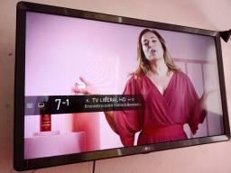 Vendo tv 32 polegada smart