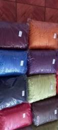 Título do anúncio: Variadas cores de capas para sofa a pronta entrega.