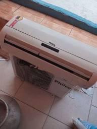 Ar condicionado Philco 9000 Btus