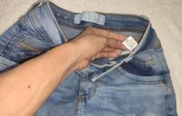 Jeans Semi Novo 45,00