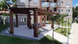 Apartamento com 3 dormitórios à venda, 77 m² por R$ 359.000,00 - Pedra - Eusébio/CE