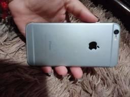 IPhone 6 64 GB prateado | Usado
