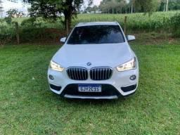 Título do anúncio: BMW X1 2016 impecavél