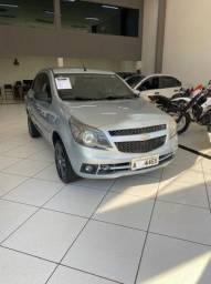 Chevrolet Agile LTZ 1.4 2012-2013