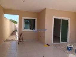 Casa com 2 dormitórios à venda, 80 m² por R$ 155.000,00 - Centro - Aquiraz/CE