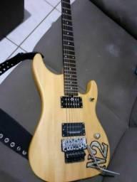 Guitarra Washburn N2 Nuno bettencourt Signature 2012