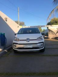 VW / UP Cross Único Dono