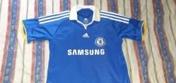 Camisa Chealsea 2008/2009
