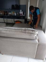 Lavagem a seco/ Procure por qualidade e não por preço