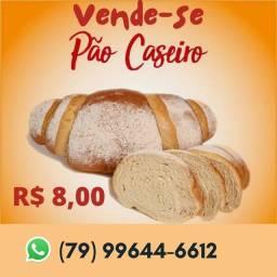 Vende-se pão caseiro