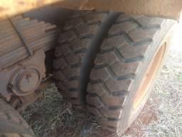 Iveco traker 2005 380 cv