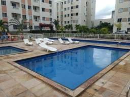 Apartamento com 2 dormitórios à venda, 48 m² por R$ 190.000,00 - Maraponga - Fortaleza/CE