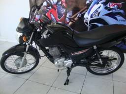 Honda CG 125 FAN I 2018