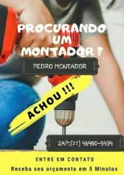 Montador Montador
