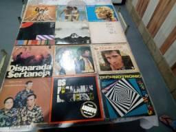 Vendo discos vinil