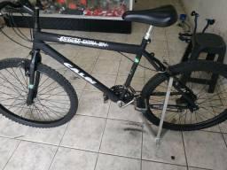 Bike aro 26, 21 marchas