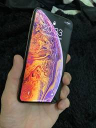 iPhone XS Max 512Gb cor ouro