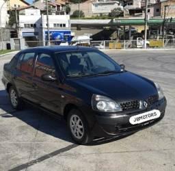 Renault Clio Exp 1.6 Flex 2005