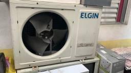 Ar condicionado ELGIN 30000 BTU/h