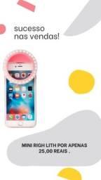 Pra Selfie Ring Light Flash