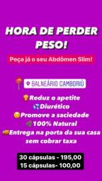 Abdômen Slim