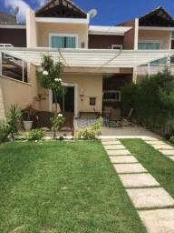Casa com 3 dormitórios à venda, 169 m² por R$ 460.000,00 - Centro - Eusébio/CE