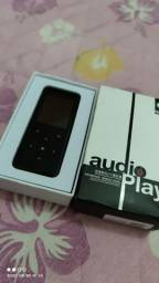 M P 3 com Bluetooth
