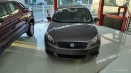 Fiat Grand Siena 1.4 4P