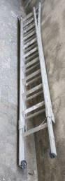 Escada extensiva