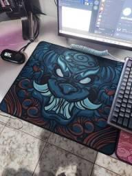 Mousepad Tiger Eba