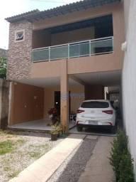 Casa com 3 dormitórios à venda, 180 m² por R$ 250.000,00 - Parque Dois Irmãos - Fortaleza/