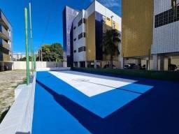 Título do anúncio: Apartamento para venda tem 77 metros quadrados com 3 quartos em Capim Macio - Natal - RN
