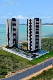 Título do anúncio: Apartamento em Guaxuma - 4 suítes e varanda Gourmet com 34m2