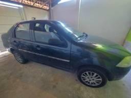 Fiat Siena Particular