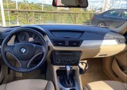 BMW X1 18i 2.0 2011