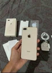 iPhone 8 Plus 128gb R$2.199,99