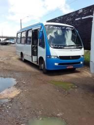 Micro ônibus Marcopolo sênior lo 915 ano 2004