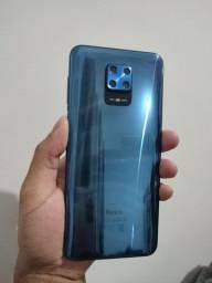 Xiaomi Redmi note 9s 6/128gb bateria 5020mah/ snapdragon 720G