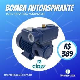 Bomba D água Autoaspirante 1/2 CV