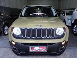 jeep renegate 1.8 sport automatica!!!!