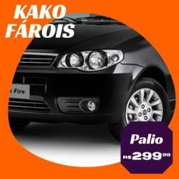 Título do anúncio: Farol Palio/Siena/Weekend 2010 2009 08 07 06 05 04