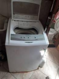 Doando Máquina de lavar Brastemp