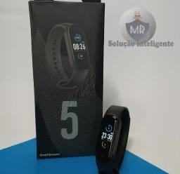 Título do anúncio: ?Novo Smartwatch M5?