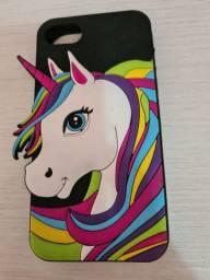 Capinho iPhone 7
