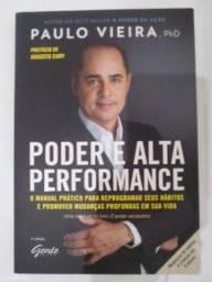 Poder e Alta Performance - Paulo Vieira
