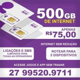 Internet para celulares