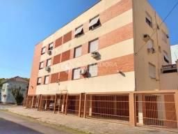 Apartamento à venda com 1 dormitórios em Partenon, Porto alegre cod:306511