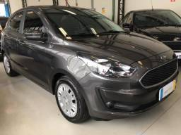 Ford-2020 KÁ *Se Plus* 1.0 -Flex-(Mecânico)-Único Dono-Garantia Fábrica!!!