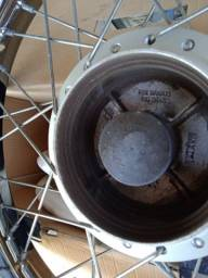Rodas originais da Start 160